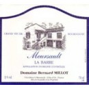 """Meursault """"La Barre"""""""