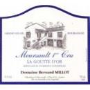 """Meursault Premier Cru """"La Goutte D'Or"""""""