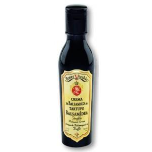 Balsamicokastike - Tryffeli