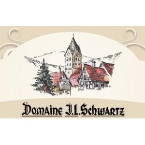 J-L Schwartz Grand Cru Maistelulaatikko