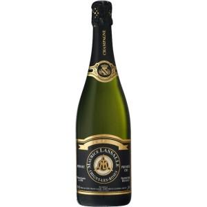 Champagne Maurice Lassalle Demi-Sec