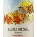 Alario Claudio Nebbiolo d'Alba Cascinotto