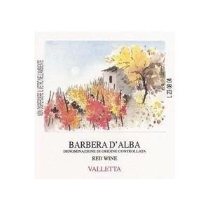 Alario Claudio Barbera d'Alba Valletta