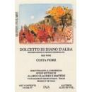 Alario Claudio Dolcetto di Diano d'Alba Costa Fiore