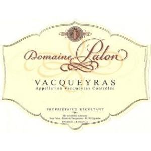 Palon Vacqueyras
