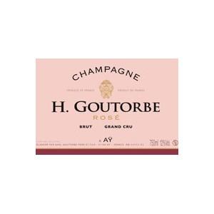 Champagne Henri Goutorbe Cuvée Rose