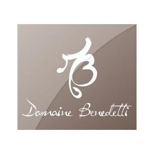 Benedetti Cotes du Rhone maistelulaatikko