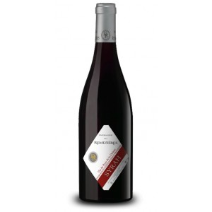 Remizières Vin de Pays Rouge - Syrah