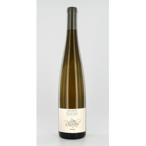 David Ermel Riesling Grand Cru Rosacker 2017