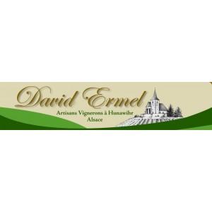 David Ermel Pinot Gris Maistelulaatikko