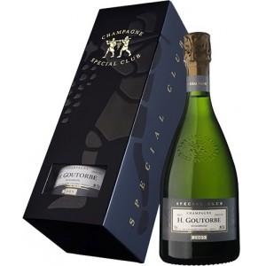 Champagne Henri Goutorbe Cuvée Millésime Spécial Club