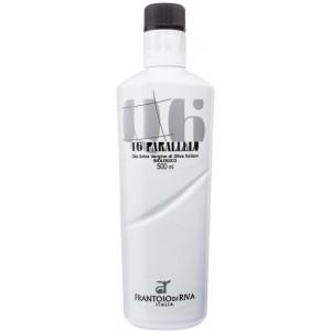 46° Parallelo White label oliiviöljy 0,5 l