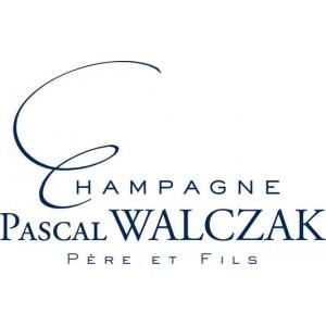Champagne Walczak Maistelulaatikko