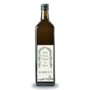 Baricci Oliiviöljy 0,75 l pullo