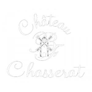 Château Chasserat Maistelulaatikko