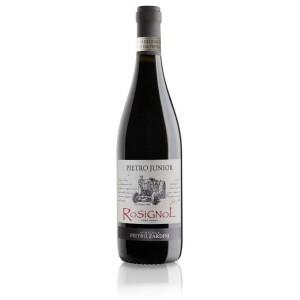 Pietro Zardini Rosignol vino rosso