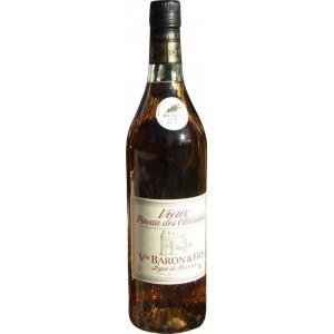 Baron Vieux Pineau Blanc