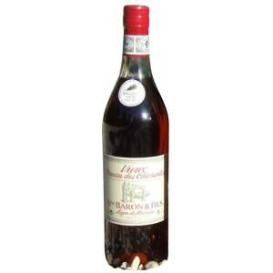 Baron Vieux Pineau Rose