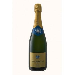 Champagne Walczak Brut Prestige - Demi