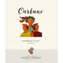 """Franco Roero Barbera d'Asti """"Carbunè"""""""