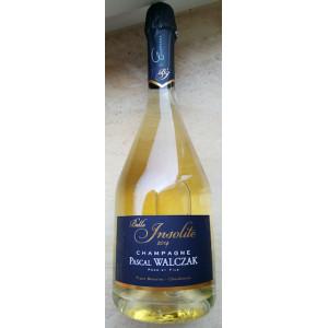 Champagne Walczak Belle Insolite