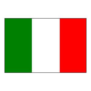 Italian valkoviinit
