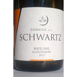 J-L Schwartz Riesling Schieferberg