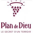 Benedetti Cotes du Rhone Rouge Village Plan de Dieu