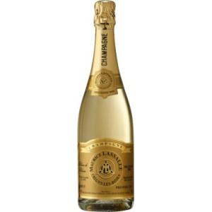 Champagne Maurice Lassalle Blanc de Blancs