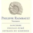 Raimbault Coteaux du Giennois Maistelulaatikko