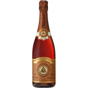 Champagne Maurice Lassalle Rosé