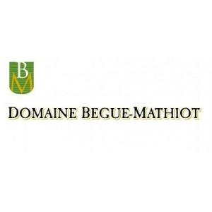 Chablis Begue-Mathiot maistelulaatikko